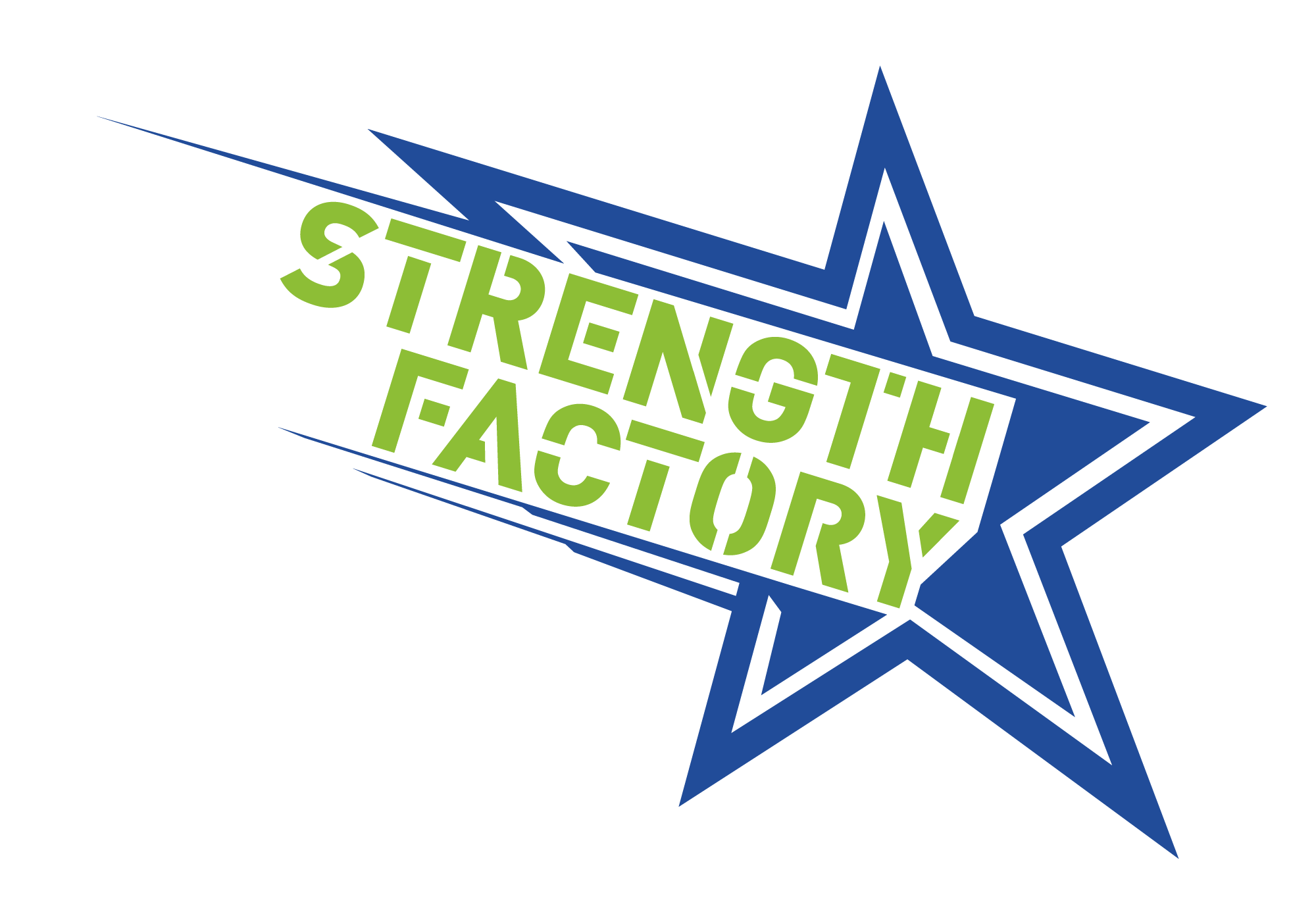 The Strength Factory